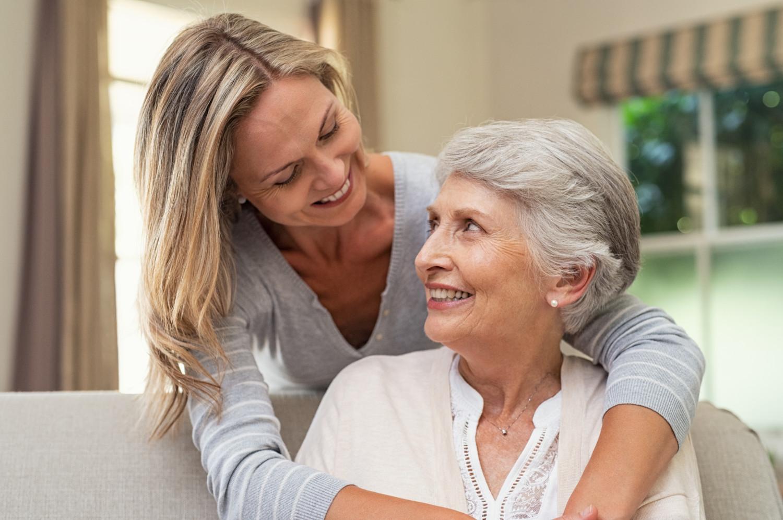 Beneficios sociabilizar tercera edad