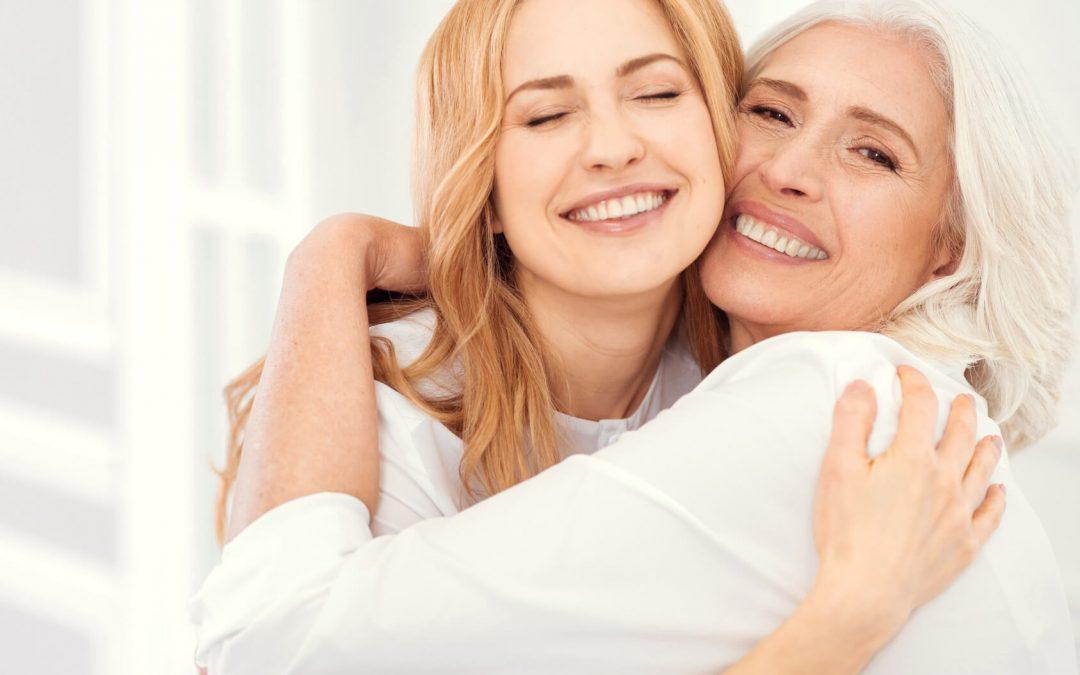 ¿Cuándo nos toca cuidar a nuestros padres?