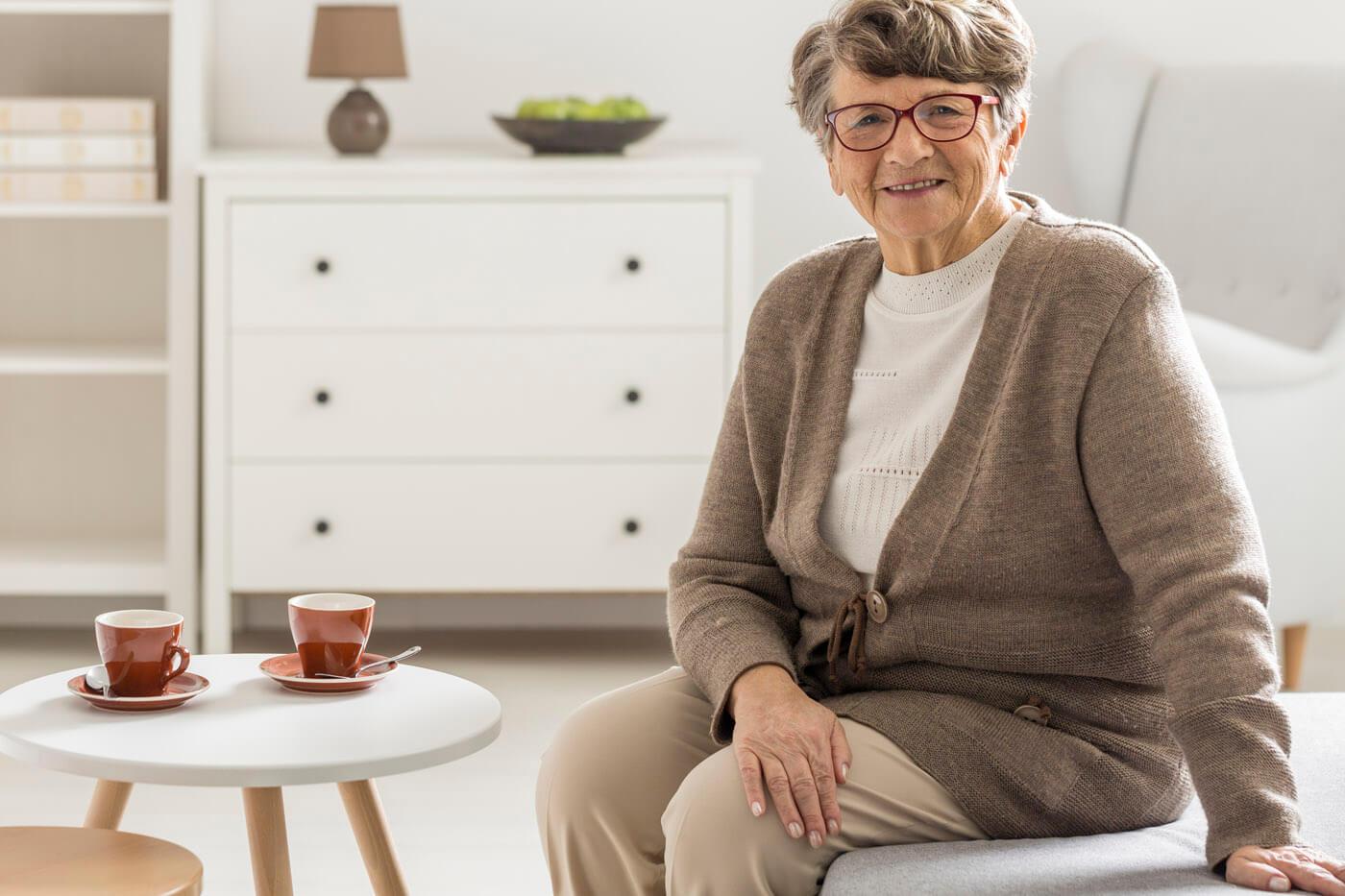 adaptar vivienda persona dependiente