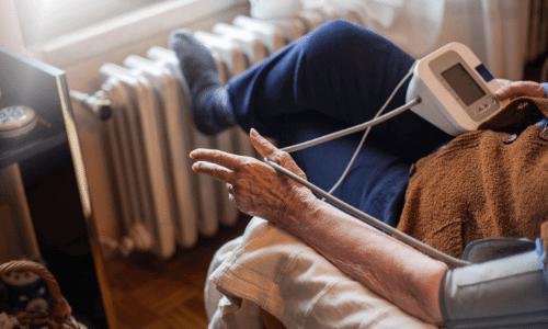 presión arterial ancianos