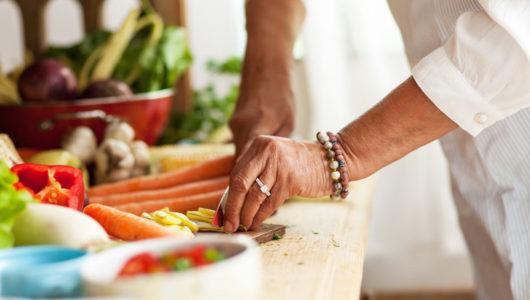 alimentos mejorar memoria personas mayores